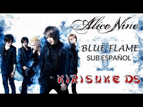 Alice Nine Blue Flame Sub Español