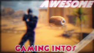 Top 6 best gaming intros for gaming channel awesome intros by Lost gaming 2