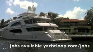 Motor Yacht Wheels - Presented By Yachtloop