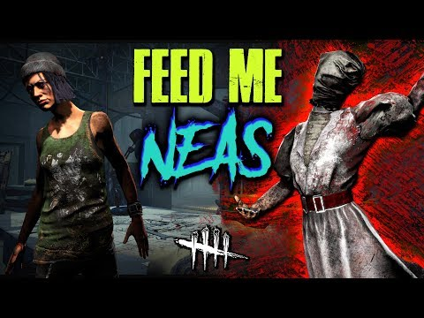 FEED ME NEAS! [#163] Dead by Daylight with HybridPanda