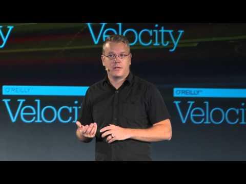 Shane Evans Velocity NY 2014 Keynote: