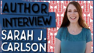 Intervuesday | EVERYTHING'S NOT FINE Author Sarah J. Carlson