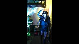 Gambar cover Strutter by KISS / Covered by Vanity Crash