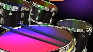 Drum Lessons ~ Thầy Duy Thành 8 Dạy Boléro & Rumba Những Điệu Trống Hay