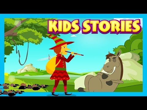 Kids Stories - Kids Hut Storytelling