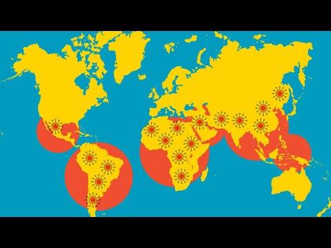 Coronavirus: Can developing countries like India self-isolate?