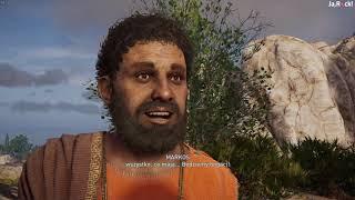 "Archiwum ""Odyseja Yuuhiego"" Part #4 Assassin's Creed: Odyssey"