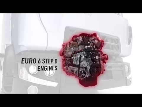 EGR, FAP y Ad Blue: Cómo funcionan los Motores Diesel Euro 6.