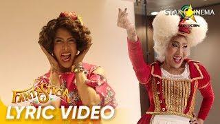 Lyric Video   'Dahil Kasama'   'Fantastica'