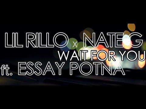 Essay potna wait for me lyrics