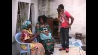theatre congolais L