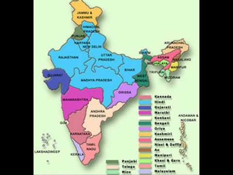THE LANGUAGES OF INDIA 2.wmv