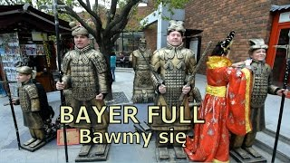 Bayer Full - Bawmy się (Official Video 2015)