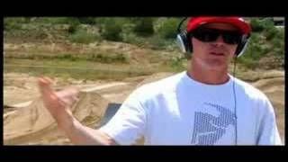 Nate Adams fmx and rap song