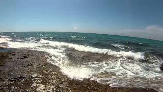 Mangistau 2015 (action cam video): Day 8