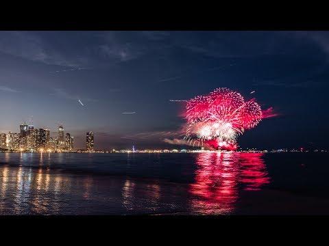 How To SHOOT FIREWORKS: 7 SECRETS to photograph fireworks LIKE A BOSS