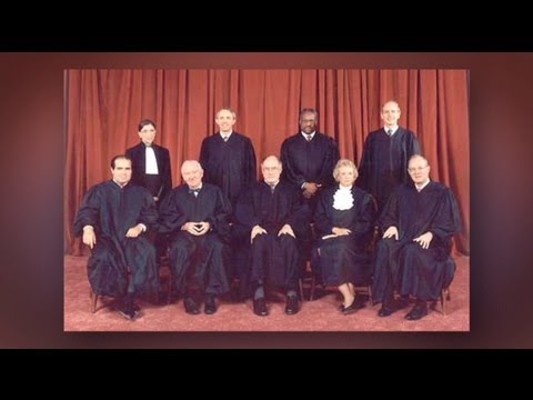 Sex and the Supreme Court: The True Story of Lawrence v. Texas