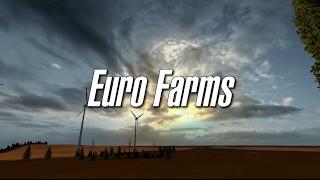 "[""Fs farming simulator 17 2017 euro farms nismo sianokiszonka grass cutting silage case lely""]"