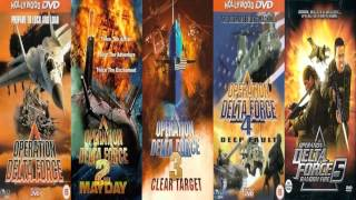 Video Operation Delta Force - Main Theme download MP3, 3GP, MP4, WEBM, AVI, FLV Agustus 2017