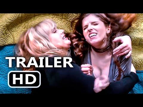 🔴 PITCH PERFECT 3 Trailer &  Making-Of (2017)