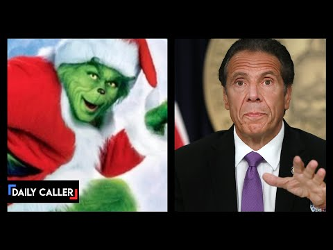 COVID-19:The Grinch Who Stole Christmas