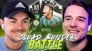 SQUAD BUILDER BATTLE | 88 DAVID NERES