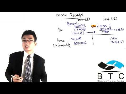 cima P3 performance strategy money market hedge