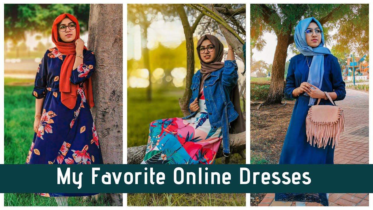 ഫോട്ടോ ഷൂട്ടിനായുള്ള ഒരുക്കങ്ങൾ |My Favorite Online Dresses| Yoins Clothing Review|Best Online Store