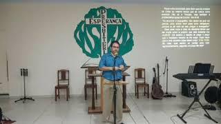 REUNIÃO DE ORAÇÃO E CAMUNHÃO  (03/12/2020)