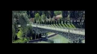 Juan Mardini  в афганском клипе!