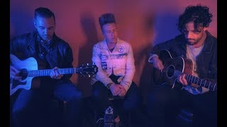 Papa Roach - Come Around (Acoustic)
