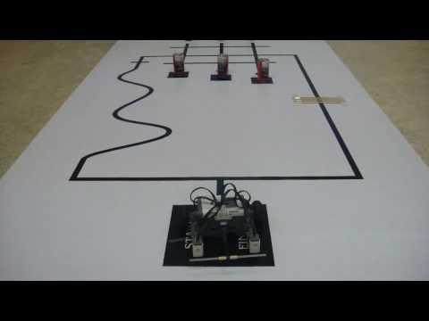 หุ่นยนต์ tb4-robot สพฐ.63