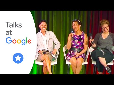 "Cast and Creators of the 2015 Best Musical: ""Fun Home"" 