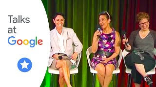 """Cast and Creators of the 2015 Best Musical: """"Fun Home"""" 