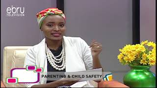Parenting & Child Safety With Dennis Muthigi and Janne Nyaboke