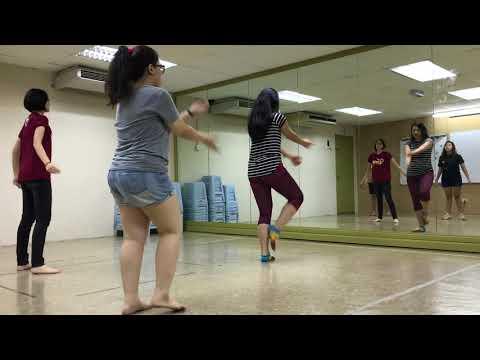 Christ is Enough (Hillsongs) - Dance Choreography
