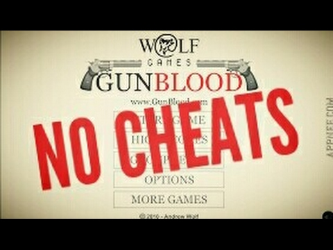 Gunblood Gameplay (No Cheats) Flash Game at Y8.com