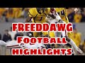 FREEDDAWG - NBA YoungBoy- Football highlights
