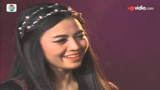 Download Video Irsya, Bandung - Gadis Malaysia (D'Academy 3 Konser Result Final Top 6 Group 1) MP3 3GP MP4