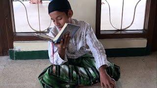 Ya Hamil al Quran -Pondok Al-mukmin Ngruki-