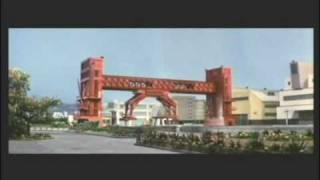 Latitude Zero (1969) Trailer - English Version