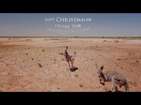 Happy Australia Christmas