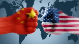 Wojny handlowe: gdzie Chiny i Stany Zjednoczone wojują, tam Niemcy tracą