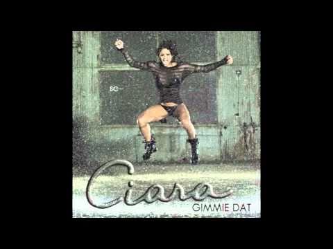 Ciara - Gimme Dat [Basic Instinct]