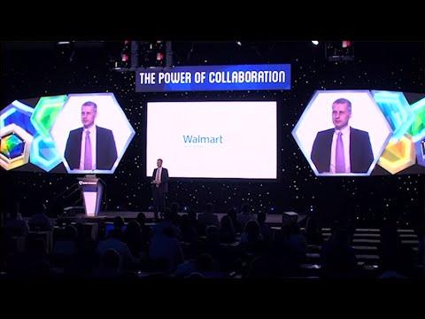Motivational Viktor Mayer-Schönberger speaks on Trusting Big Data