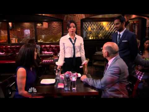 Tom's bistro - Parks and Recreation