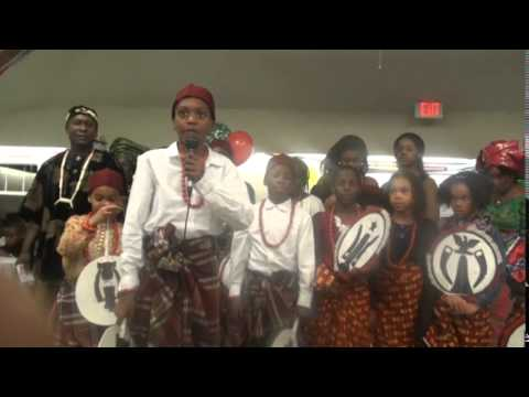 Igbo language greeting vancouver canada youtube igbo language greeting vancouver canada m4hsunfo