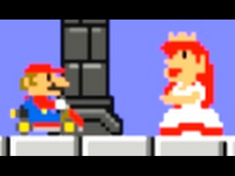 Thumbnail: Super Mario Maker - 100 Mario Challenge #74 (Expert Difficulty)