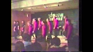 JUMP SHOUT BOOGIE 1983