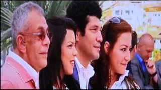 Egypt in Cannes Film Festival 2012